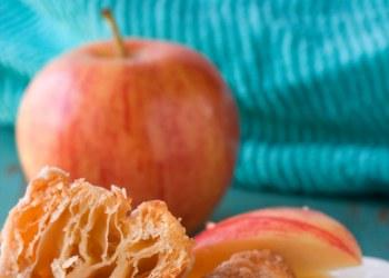 Chausson aux pommes herta