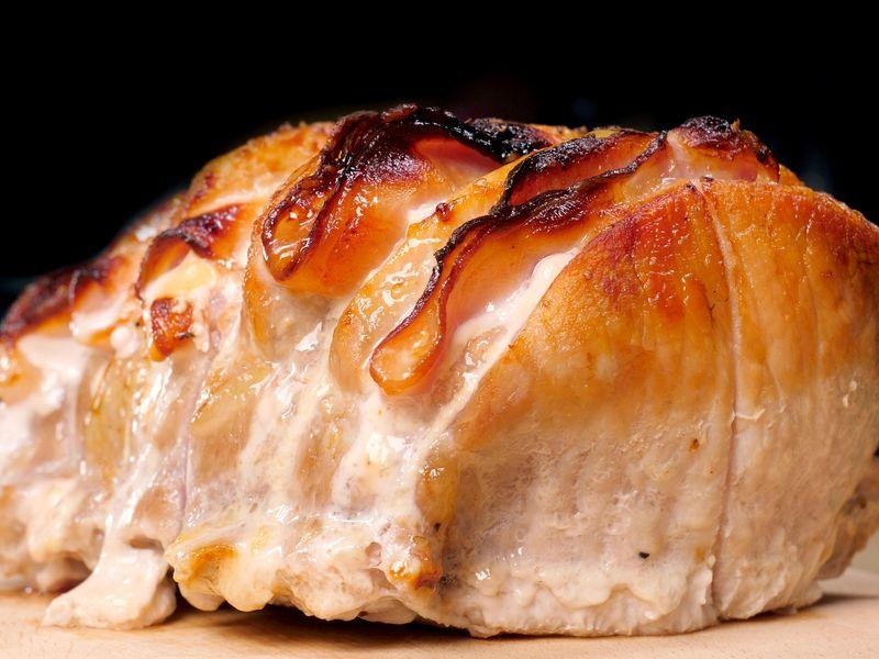 60a973bfa97 Rôti de porc tout simple   Recette de Rôti de porc tout simple ...