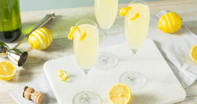 Nouvel Soupe de Champagne : Recette de Soupe de Champagne - 1001Cocktails BT-42