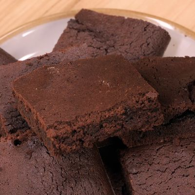 Gateau Au Chocolat Fondant Rapide