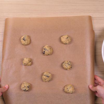 Cookies Maison Recette De Cookies Maison Marmiton