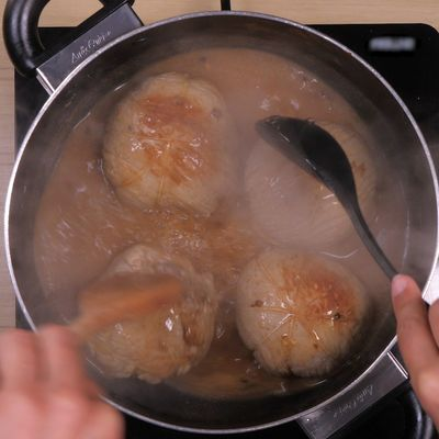 paupiettes de veau : recette de paupiettes de veau - marmiton