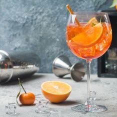 Aperol Spritz : cocktail italien pétillant