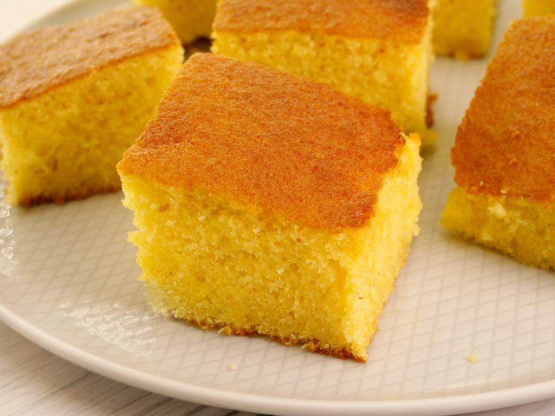 Gâteau à Lorange Rapide Recette De Gâteau à Lorange Rapide