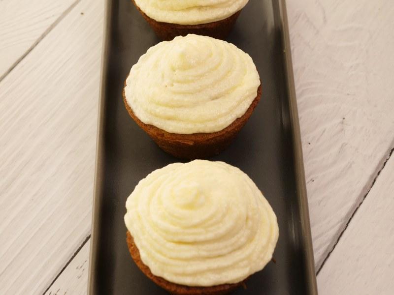 Cupcakes Faciles Recette De Cupcakes Faciles Marmiton