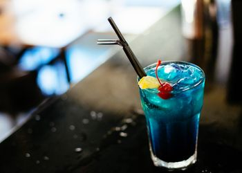 Recipes of cocktails & drinks