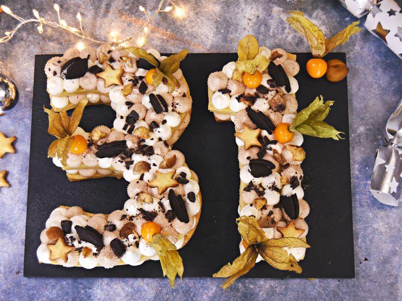 Son 31Recette De Number Sur Cake Marmiton O8nk0wPX