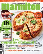 marmiton mag couverture