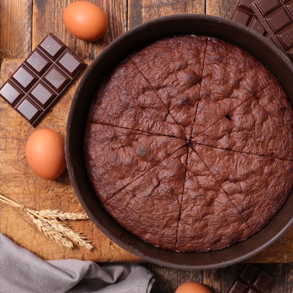 Gateau Au Chocolat Fondant Rapide Recette De Gateau Au Chocolat Fondant Rapide Marmiton