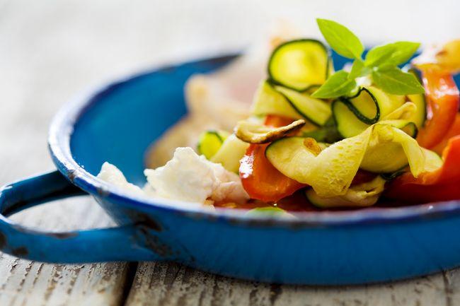 Recettes prêtes en moins de 30 minutes avec des ingrédients du quotidien