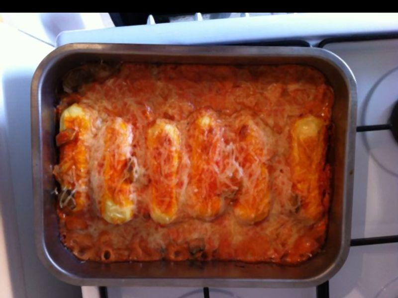 Quenelles Sauce Tomate Recette De Quenelles Sauce Tomate Marmiton