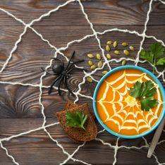 La soupe d'Halloween