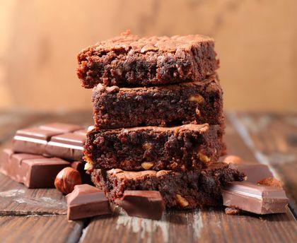 Brownie au cookeo