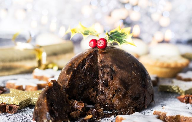 Pudding au Cookeo