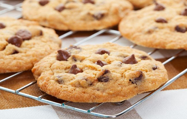 American cookies au Thermomix