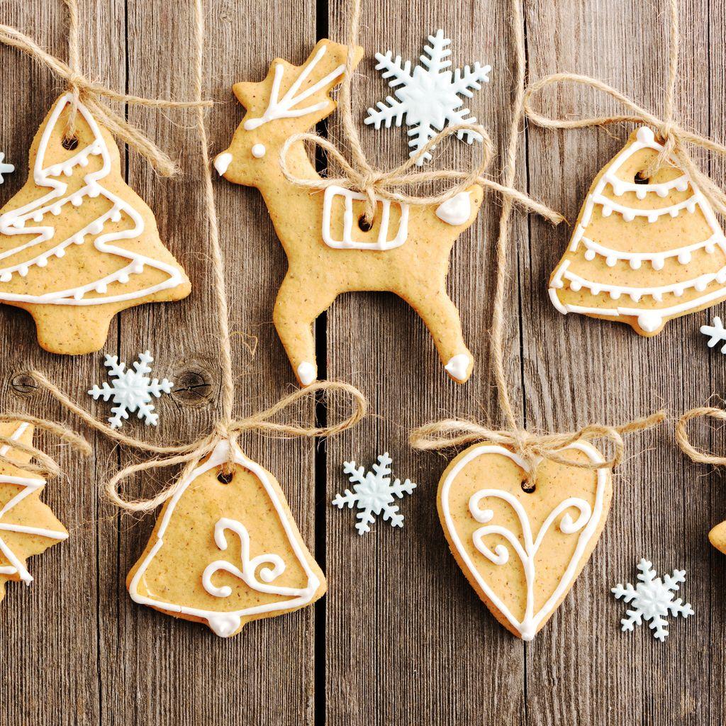 Petits Biscuits De Noel Recette De Petits Biscuits De Noel Marmiton
