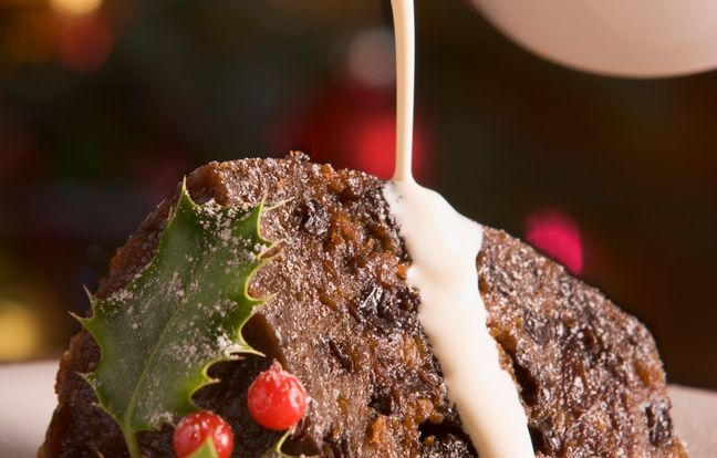 Pudding au Thermomix