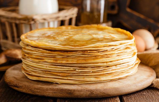 Basisrezept für Crepes
