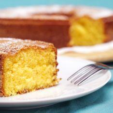 Gâteau au yaourt au Companion