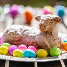L'agneau de Pâques (Pascal)
