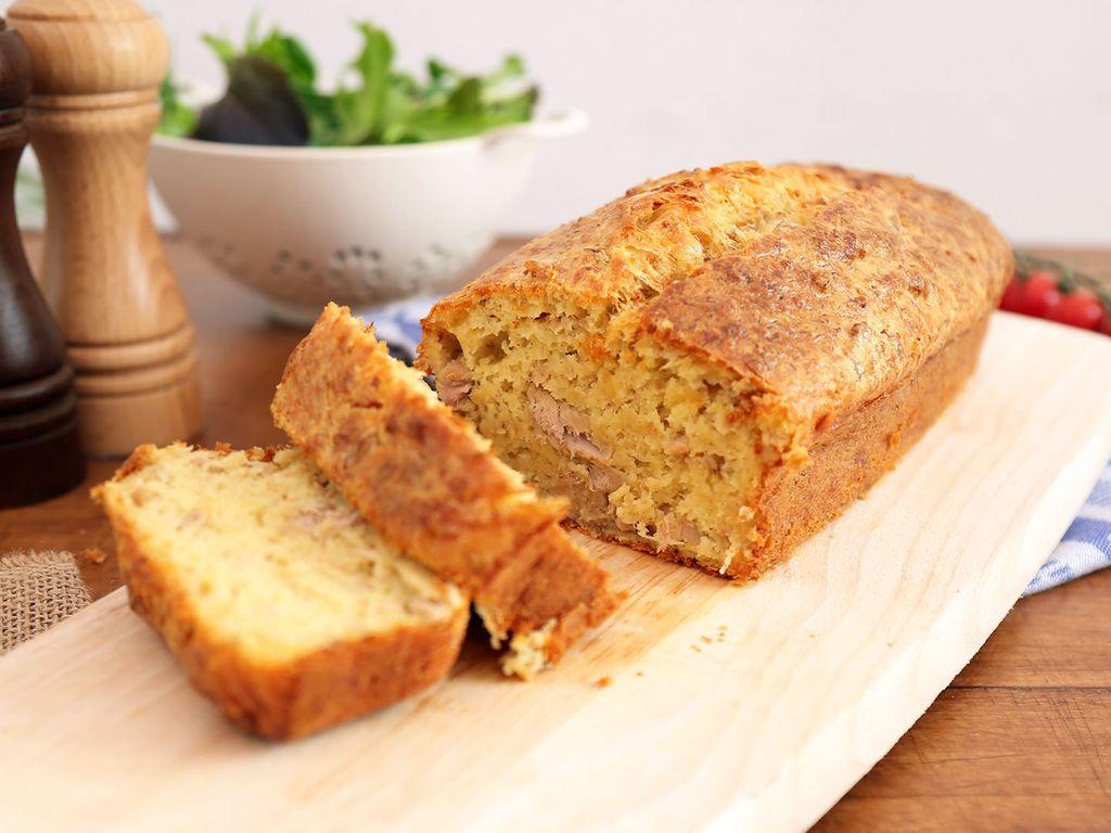 Cake Au Thon Recette De Cake Au Thon Marmiton