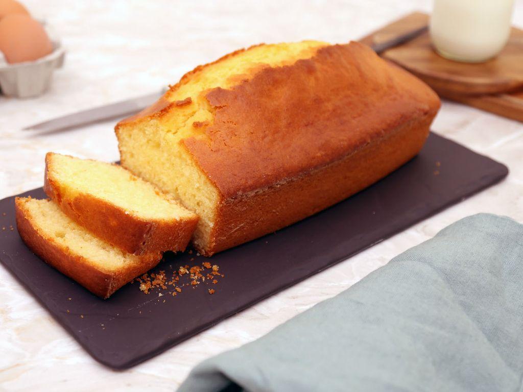 Cake Au Yaourt Recette De Cake Au Yaourt Marmiton