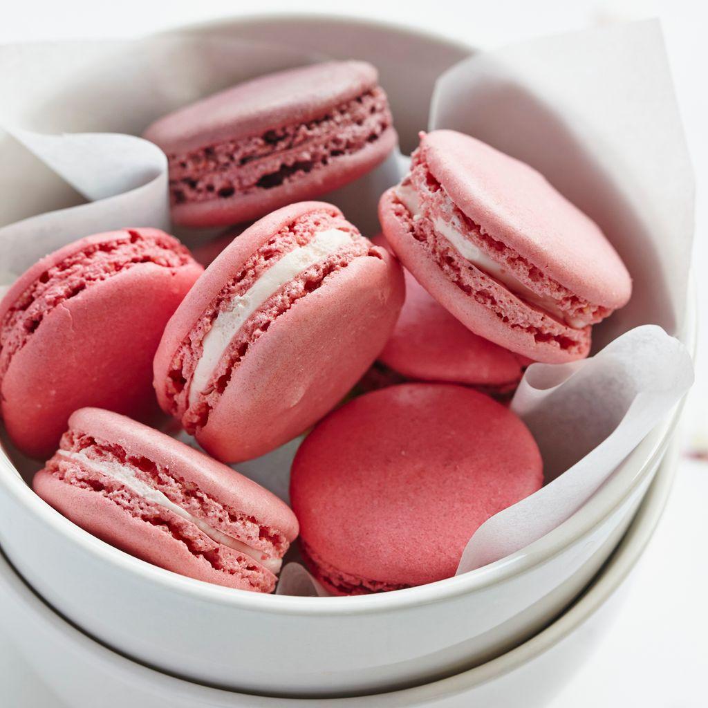 Macarons Inratables Recette De Macarons Inratables Marmiton