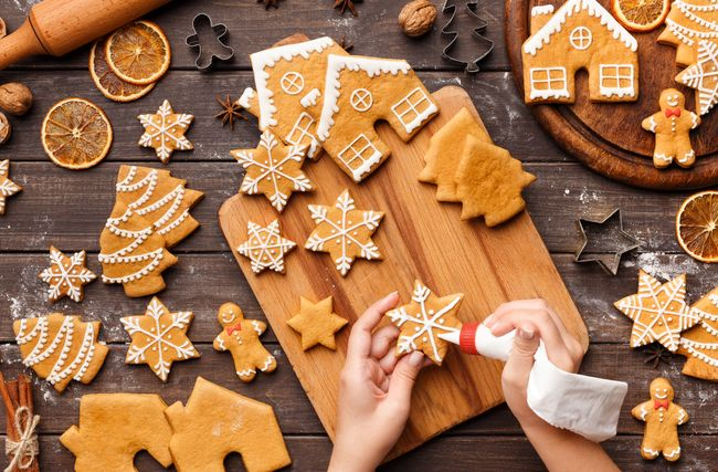 Faire briller la magie de Noël malgré tout