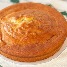 Gâteau à moins d'1 €