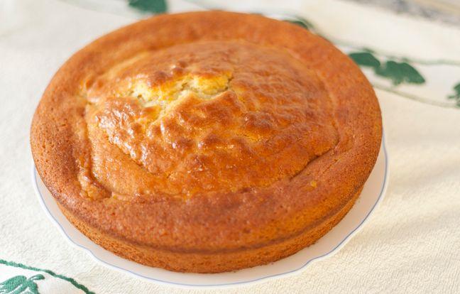 Gâteau à moins d'1€