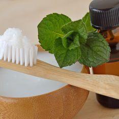Comment fabriquer son dentifrice maison ?