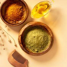 La recette pour préparer du henné maison