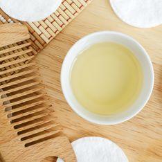 Remède capillaire anti-chute au miel