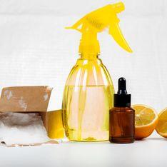 Recette maison pour éliminer les taches de déodorant