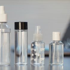 Recette de lotion hydroalcoolique délivrée par l'OMS