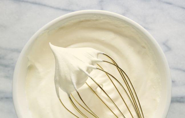 Crème chibouste