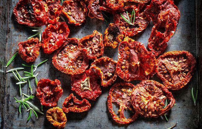 Tomates séchées (comment faire ?)