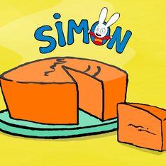 Le Gâteau au Yaourt de Simon Super Lapin
