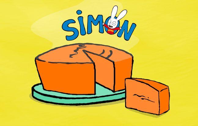 Gâteau au yaourt SIMON