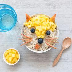 Porridge renardo