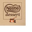 Logo Nestlé Dessert