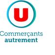 Logo U les commerçants