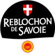 Logo Reblochon