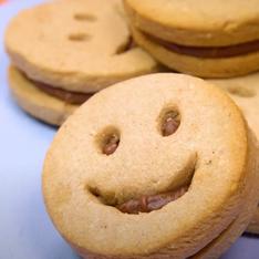 Biscuits BN revisités