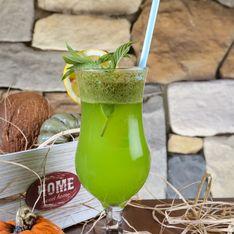 Cocktail spécial Halloween