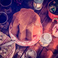 Pandoro natalizio