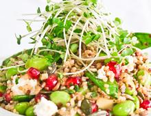 Super-food Quinoa Salad
