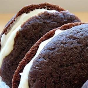 Ice Cream Burger