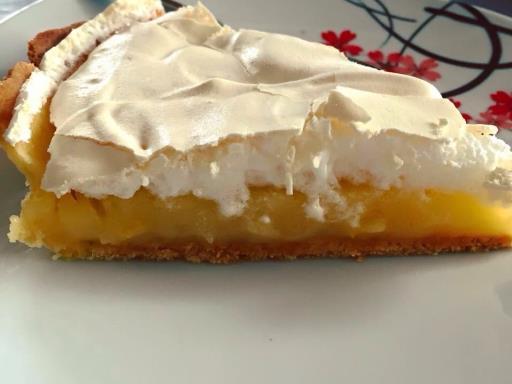 Photo 365 de recette \u0027The\u0027 tarte au citron meringuée , Marmiton