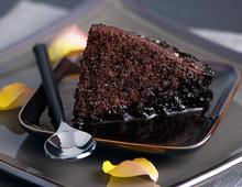 Magic Chocolate Pudding